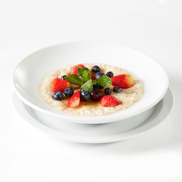 BRULEE STEEL CUT OATMEAL